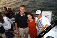 Chef Morimoto Hosts Sunset Yacht Cruise #170