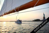 Chef Morimoto Hosts Sunset Yacht Cruise #173