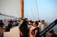 Chef Morimoto Hosts Sunset Yacht Cruise #175