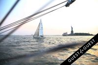 Chef Morimoto Hosts Sunset Yacht Cruise #178