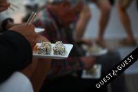 Chef Morimoto Hosts Sunset Yacht Cruise #179