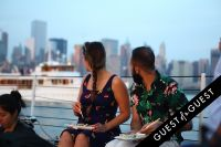 Chef Morimoto Hosts Sunset Yacht Cruise #181