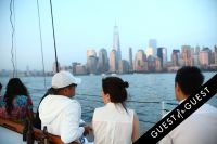 Chef Morimoto Hosts Sunset Yacht Cruise #182