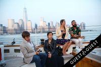 Chef Morimoto Hosts Sunset Yacht Cruise #185