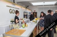 American Express Celebrates Its Iconic Gold Card #124
