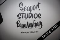 The Opening of Seaport Studios #69