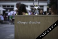 The Opening of Seaport Studios #106