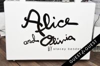 Alice + Olivia Montauk Beach BBQ #1