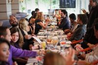 The Supper Club at Art Basel #12