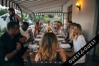 Baccarat Celebrates Latest Collections in West Hollywood #66