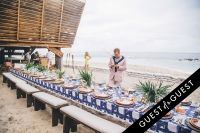Cointreau Malibu Beach Soiree Hosted By Rachelle Hruska MacPherson & Nathan Turner #8