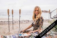 Cointreau Malibu Beach Soiree Hosted By Rachelle Hruska MacPherson & Nathan Turner #17