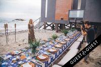 Cointreau Malibu Beach Soiree Hosted By Rachelle Hruska MacPherson & Nathan Turner #19