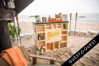 Cointreau Malibu Beach Soiree Set Up #1