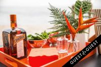 Cointreau Malibu Beach Soiree Set Up #4