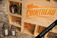 Cointreau Malibu Beach Soiree Set Up #8