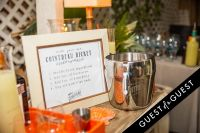 Cointreau Malibu Beach Soiree Set Up #11