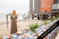 Cointreau Malibu Beach Soiree Set Up #20