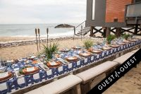 Cointreau Malibu Beach Soiree Set Up #29