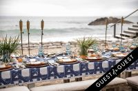 Cointreau Malibu Beach Soiree Set Up #30