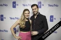 Yes No Launch Party #15