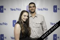 Yes No Launch Party #17