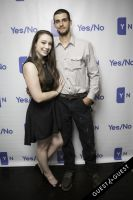 Yes No Launch Party #18