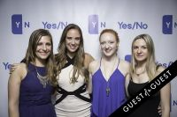 Yes No Launch Party #69