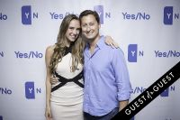 Yes No Launch Party #70