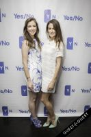 Yes No Launch Party #75