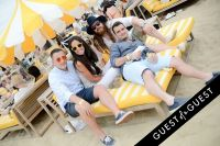 Turn Up The Summer with Bacardi Limonade Beach Party at Gurney's #7