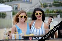 Turn Up The Summer with Bacardi Limonade Beach Party at Gurney's #25