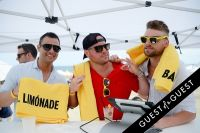Turn Up The Summer with Bacardi Limonade Beach Party at Gurney's #32