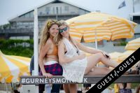 Turn Up The Summer with Bacardi Limonade Beach Party at Gurney's #105