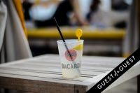 Turn Up The Summer with Bacardi Limonade Beach Party at Gurney's #148