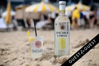 Turn Up The Summer with Bacardi Limonade Beach Party at Gurney's #152
