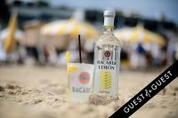 Turn Up The Summer with Bacardi Limonade Beach Party at Gurney's #154