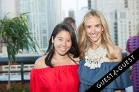 Cointreau Summer Soiree Celebrates The Launch Of Guest of a Guest Chicago Part I #87