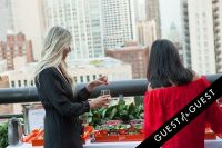 Cointreau Summer Soiree Celebrates The Launch Of Guest of a Guest Chicago Part I #95