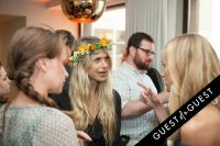 Cointreau Summer Soiree Celebrates The Launch Of Guest of a Guest Chicago Part I #137