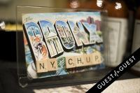 Toasting the Town Presents the First Annual New York Heritage Salon & Bounty #161
