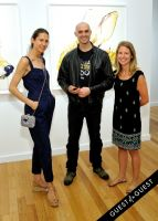 Joseph Gross Gallery Summer Group Show Opening #8