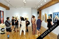 Joseph Gross Gallery Summer Group Show Opening #26