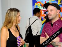 Joseph Gross Gallery Summer Group Show Opening #33