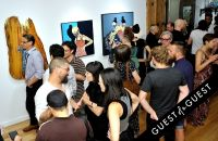 Joseph Gross Gallery Summer Group Show Opening #37