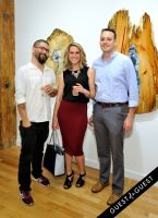 Joseph Gross Gallery Summer Group Show Opening #72