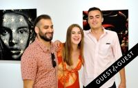 Joseph Gross Gallery Summer Group Show Opening #100