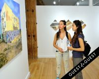 Joseph Gross Gallery Summer Group Show Opening #104
