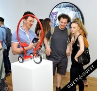 Joseph Gross Gallery Summer Group Show Opening #107