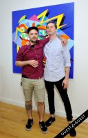 Joseph Gross Gallery Summer Group Show Opening #121